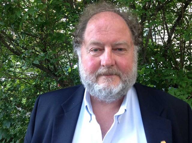 Paul Engels