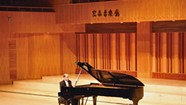Debussy Concert at UVM Explores an Artistic Revolution