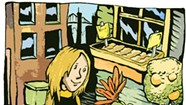 """""""Permaculture"""" Takes Root in Burlington"""