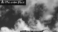 Pete Schluter, As the Crow Flies