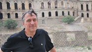 "Vermont's Peter Galbraith Calls U.S.-Afghan Military Mission a ""Quagmire"""