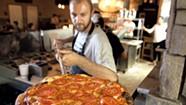 Taste Test: La Boca Wood Fired Pizzeria