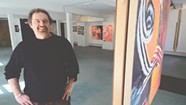 A New Art Space in Waitsfield Aims to Bring Life, and Hope, to a Once-Ravaged Town