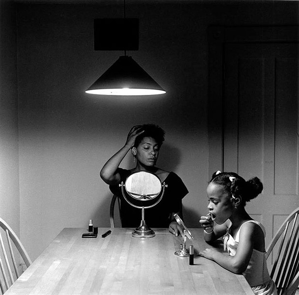 Photograph by Carrie Mae Weems