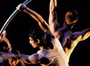 Pilobolus is 'Still Moving,' 40 Years Later