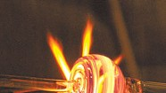 Bern Gallery Offers VSAC-Funded Classes on Glass Pipe Making