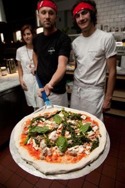 Pizzeria Verita
