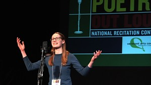 Poetry Out Loud [SIV391]