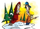 Preventing a Winter Hiking Nightmare