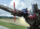 Transformers: Age of Extinction<br>(no stars)