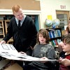 Readsboro, Writing and 'Rithmetic: Fears Grow Over the Future of Small Schools