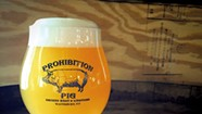 Prohibition Pig Expands Draft List and Menu