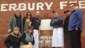 Video: Hen of the Wood, Burlington