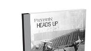 Prydein, Heads Up