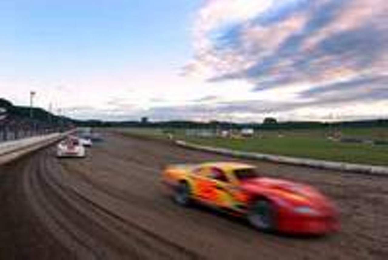 Racers Turn Heads At The Devil S Bowl Culture Seven Days Vermont S Independent Voice