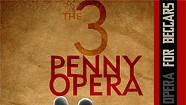 Rachel Perlmeter Brings Threepenny to the . . . Non-Stage