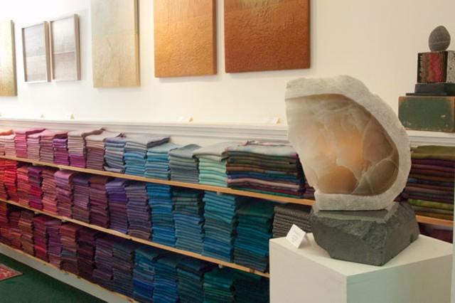 Rae Harrell Gallery