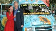 Veggie-Van Doc Gets Pre-Sundance Screening in Burlington
