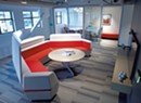 Red Thread Designs Office Spaces for a New Era