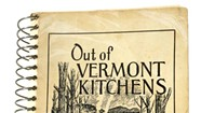 Remembering 'Out of Vermont Kitchens' Cookbook