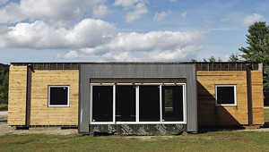 Renewable Adaptable Eco-Housing [Vermont]