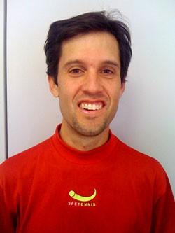 Richard Rodriquez