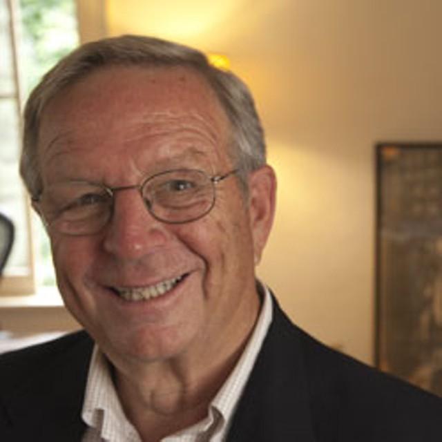 Richard Saudek