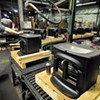 An Iconic Woodstove Maker is Bringing Manufacturing Jobs Back to Vermont