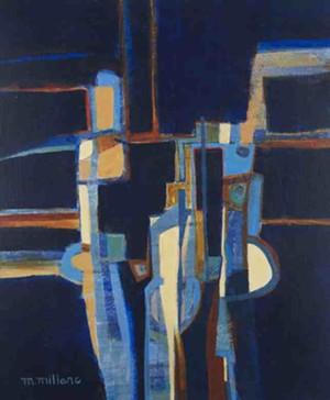 """COURTESY OF SEABA - """"Rise"""" by Mareva Millarc"""