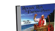 Rockin' Ron the Friendly Pirate,  Give Me an RRR!