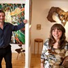 Gallery Profile: Outerlands