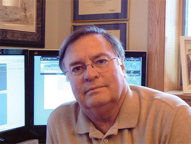 Roy Prendergast