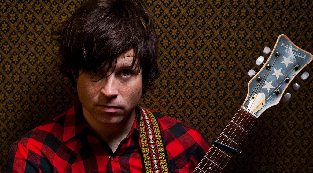 Ryan Adams - COURTESY OF RYAN ADAMS