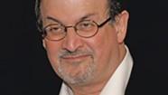 Salman Rushdie to Speak in Burlington
