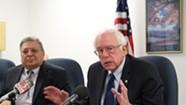 Castleton Poll Says Vermonters Support Sanders for President