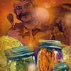 Sandor Katz Demonstrates Fermenting Foods