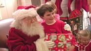 Santa Visits Mayfair Park [205]