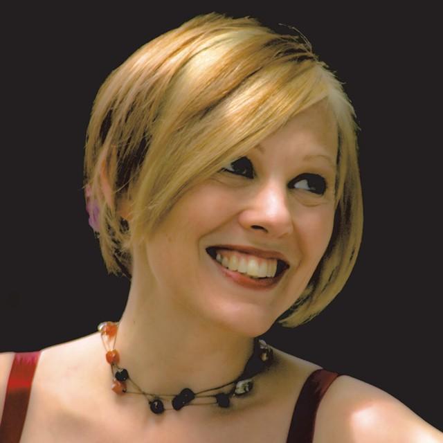 Sarah Cullins - COURTESY OF SARAH CULLINS