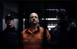 Sarsgaard as brutal killer (or is he?) Ray Seward. - COURTESY OF AMC