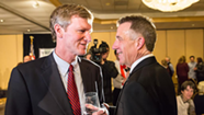 Milne's Miracle: Vermont's Almost-Governor Fights On