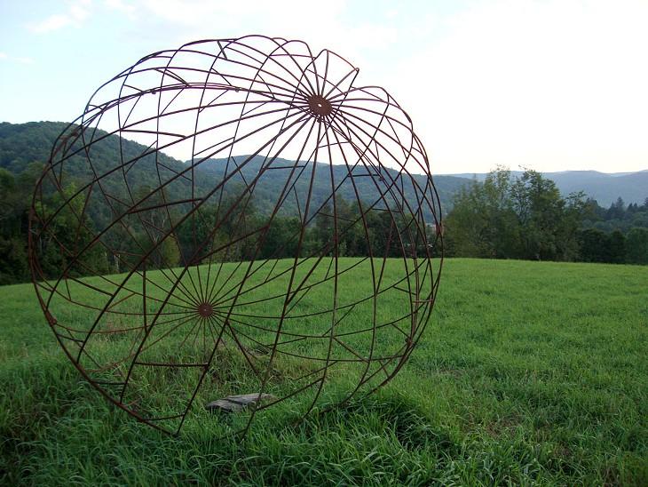 Sculpturefest 2014