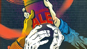 Vermont Brewers Collaborate to Make ... Even More Beer
