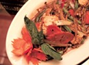 Seasoned Traveler: Dusit Thai Cuisine, Newport