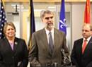 Miller to Quarterback State Health Care Reform Efforts
