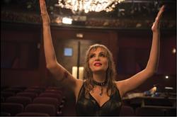 """Seigner channels her """"inner goddess"""" as Vanda. - IFC FILMS"""