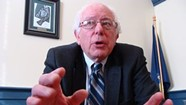 Bernie One-Note: In Second Term, Sanders Stays Relentlessly on Message