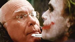 Sen. Patrick Leahy's cameo in The Dark Knight