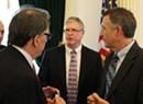 Signs of Spring: The Vermont Legislature Creeps Toward Adjournment