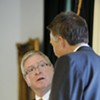 Campbell (Sort of) Walks Back Single-Payer Comments; Shumlin Mounts Defense