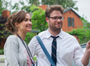 Seth Rogen Comes to Burlington on May 1